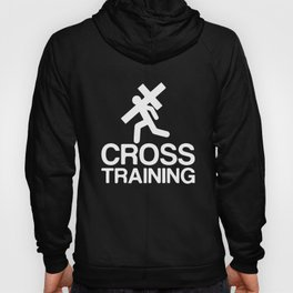 New Mens Printed Cross Training Jesus God Love Christian T-Shirts Hoody