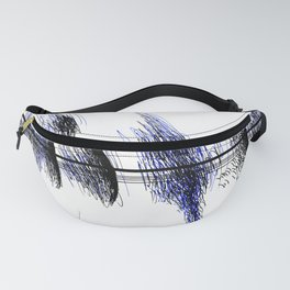 Hatching Fanny Pack