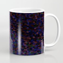 Sun reflecting in ocean wave Coffee Mug