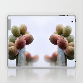 Prickly Pear Fruits Laptop & iPad Skin