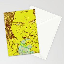 Pariah. Stationery Cards
