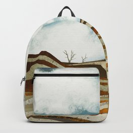 Desert Calm Backpack
