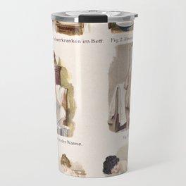 Bathing & Hygiene Travel Mug