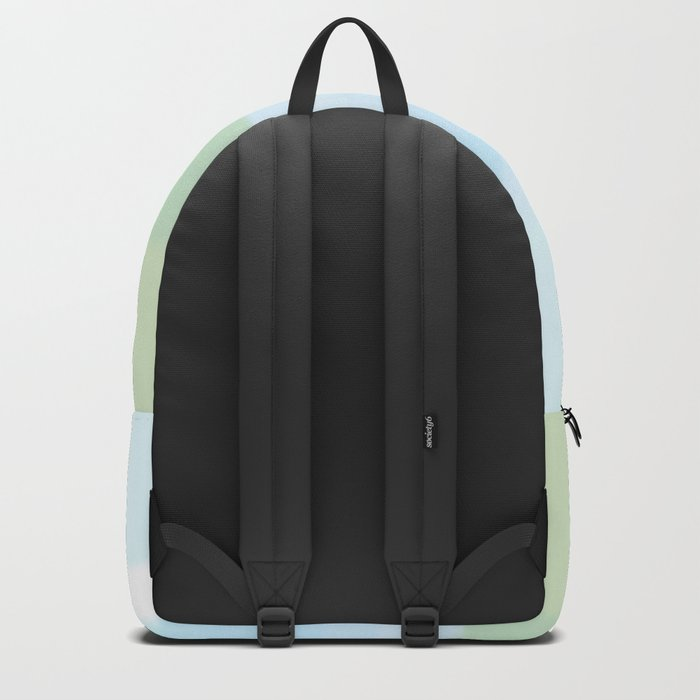 A Summer Day Backpack