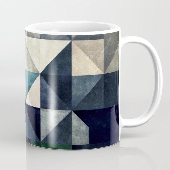 GLYZBRYKS Mug
