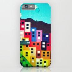 Diana Madeira Slim Case iPhone 6s