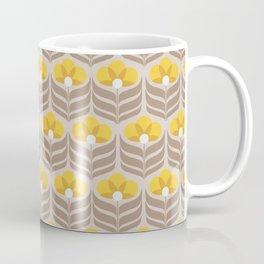 Sunny retro pattern no6 Coffee Mug