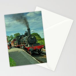 Bodiam Norweigan Stationery Cards