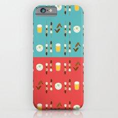 konomi - motsu iPhone 6s Slim Case