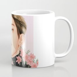 bloom [lucas nct] Coffee Mug
