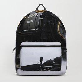 Steam Train Backpack
