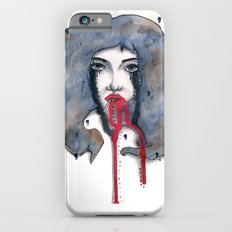 Go on let it Bleed  iPhone 6s Slim Case