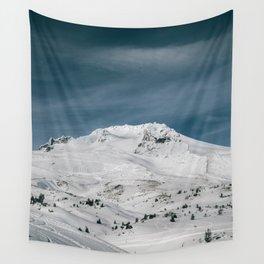 Mount Hood XIII Wall Tapestry