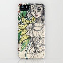 Natural iPhone Case