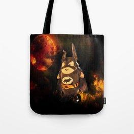 The Dark Mite Eternal Tote Bag
