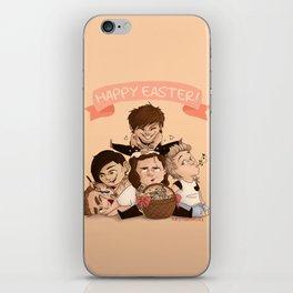 Happy OT5 Easter iPhone Skin