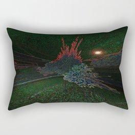 Autumn fantasy Rectangular Pillow