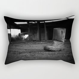 Dont forget your PPE Rectangular Pillow