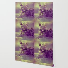 Tiger II Wallpaper