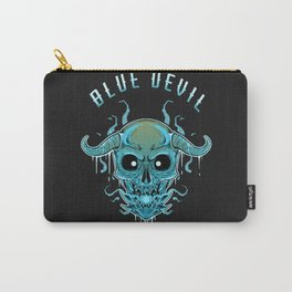 Blue Devil Carry-All Pouch