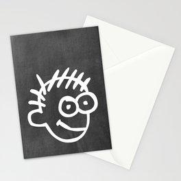Chalkboard Wallies Stationery Cards