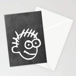Chalkboard Wallies Stationery Cards