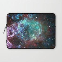 Star field in space Laptop Sleeve