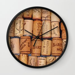 All Gone Now Wall Clock