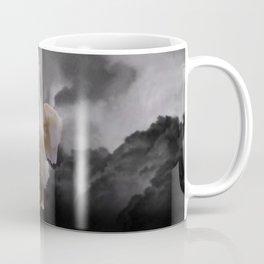 The Flap in the Night Coffee Mug