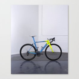 Ritte - Player One Canvas Print