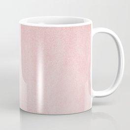 Simply Rose Gold Sunset Coffee Mug