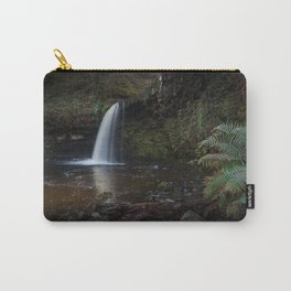 Lady Falls Sgwd Gwladus waterfall Carry-All Pouch