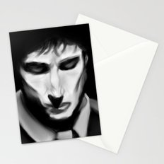 Andrew Bird Stationery Cards