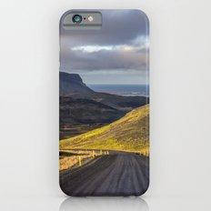 Saefellsjokull Iceland iPhone 6s Slim Case