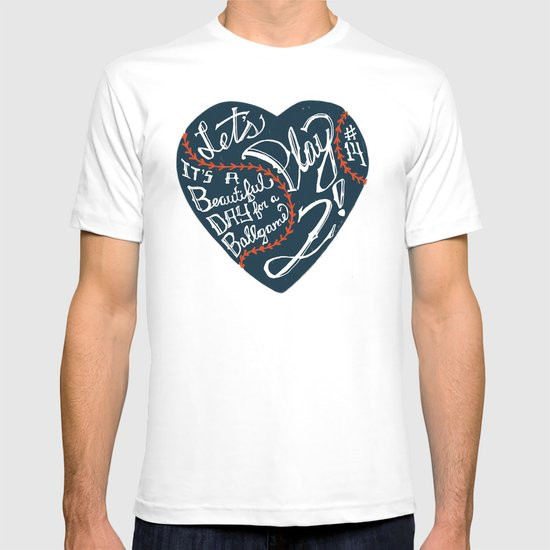 Mr. Cub T-shirt