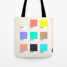 A DESIGNER'S SUMMER Tote Bag