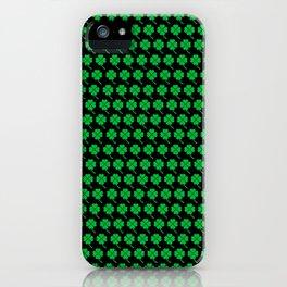 Saint Patrick's Day iPhone Case