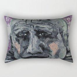 EMOTION #96 Rectangular Pillow