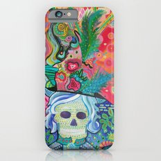 End of Her Beginning iPhone 6s Slim Case
