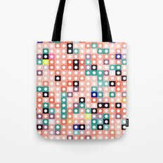square dance Tote Bag