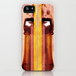 BOT iPhone Case