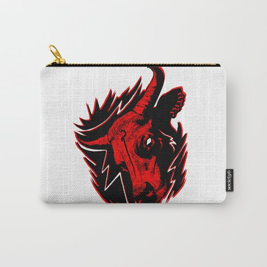 R-bull Carry-All Pouch