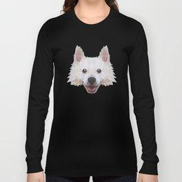 Poly Dog Long Sleeve T-shirt