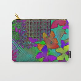 Hotcha Patch Carry-All Pouch