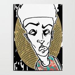 Bright Boy Poster