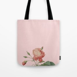Effortless Beauty Tote Bag