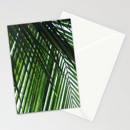 Palm in Las Palmas Stationery Cards