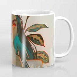 prayer plant Coffee Mug