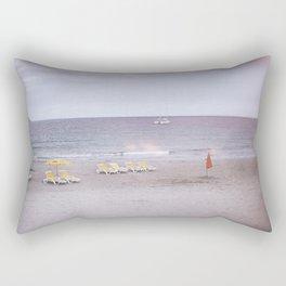 beachtime Rectangular Pillow
