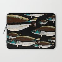 Trout Laptop Sleeve